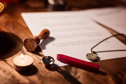 ¿Qué sucede con el testamento tras el divorcio?