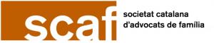 Logo Scaf letrados Barcelona