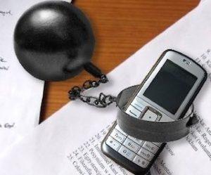 Contratos telecomunicaciones